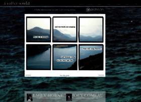 Asofterworld.com thumbnail