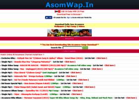 Asomwap.in thumbnail