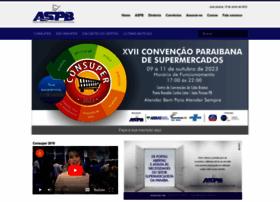 Aspb.com.br thumbnail