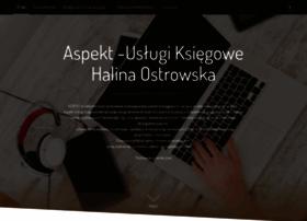 Aspekt-ksiegowosc.pl thumbnail