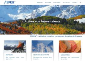 Aspenrh.fr thumbnail
