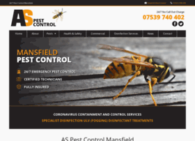 Aspestcontrolsolutions.co.uk thumbnail