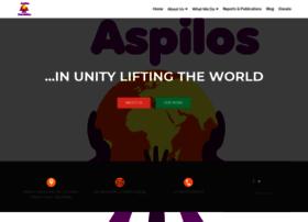 Aspilosfoundation.org.ng thumbnail