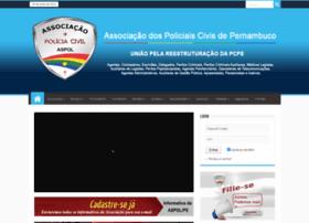 Aspolpe.com.br thumbnail