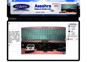 Assahra.com.tr thumbnail