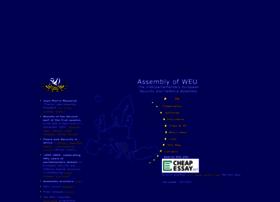 Assemblee-ueo.org thumbnail