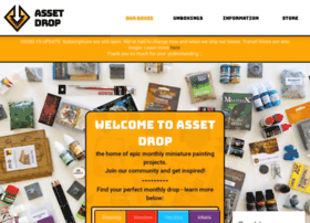 Assetdrop.co thumbnail