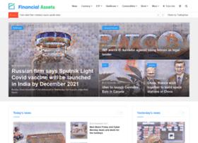 Assets.financial thumbnail