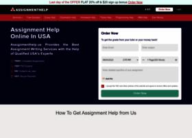Assignmenthelp.us thumbnail