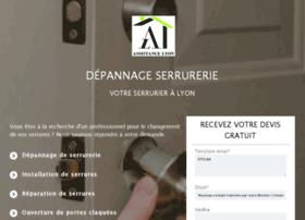 Assistance-lyon-lpb.fr thumbnail