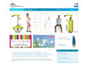 Assistedliving.com.sg thumbnail