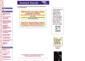 euthanasia research and guidance organization By the euthanasia research and guidance organization conscience, rhetorical interruptions, and the interruptions, and the euthanasia.