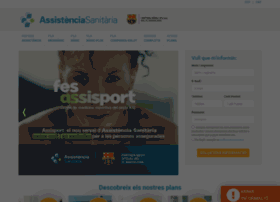 Assistencia.es thumbnail