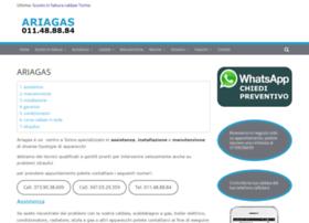 Assistenza-caldaie-torino.it thumbnail
