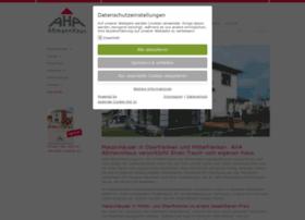 Assmannhaus.de thumbnail