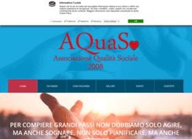 Associazioneaquas.it thumbnail