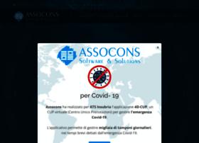 Assocons.it thumbnail