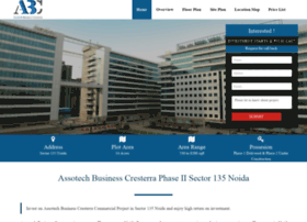 Assotechbusinesscresterra.ind.in thumbnail
