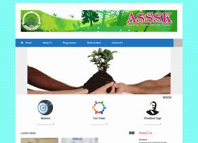 Asssk.org thumbnail