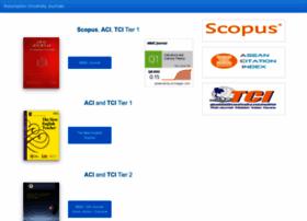 Assumptionjournal.au.edu thumbnail