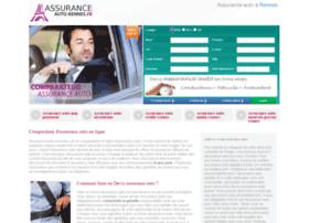 Assurance-auto-rennes.fr thumbnail