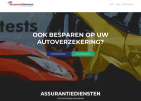 Assurantiediensten.nl thumbnail
