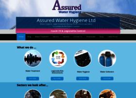 Assuredwater.co.uk thumbnail