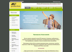 Ast-production.ru thumbnail