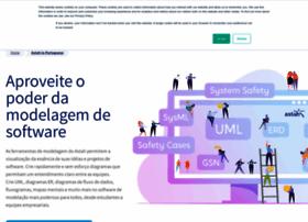 Astah.net thumbnail