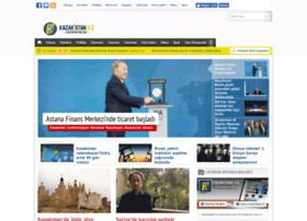 Astanahaber.kz thumbnail
