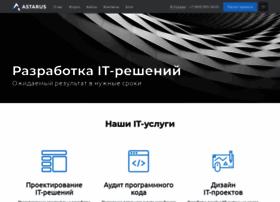 Astarus.ru thumbnail