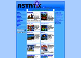 Astatix.com thumbnail