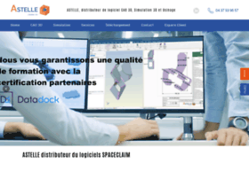 Astelle.fr thumbnail