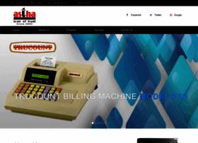 Asthaindia.co.in thumbnail