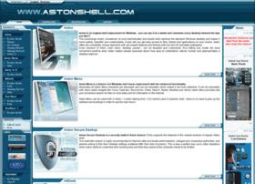 Aston2.com thumbnail