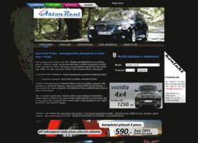Astonrent.cz thumbnail