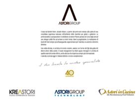 Astorigroup.it thumbnail