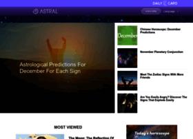 Astral.cx thumbnail