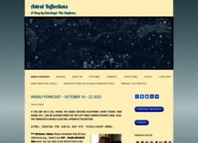 Astralreflections.com thumbnail