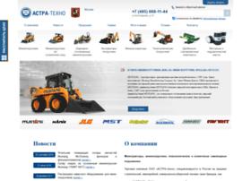 Astratechno.ru thumbnail