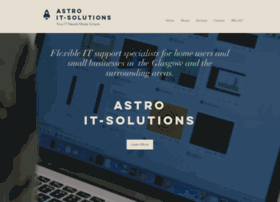 Astro-it.co.uk thumbnail