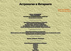 Astro-logia.ru thumbnail