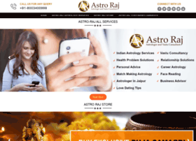 Astro-raj.com thumbnail