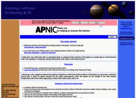 Astro-software.com thumbnail