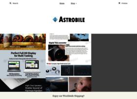 Astrobile.com thumbnail