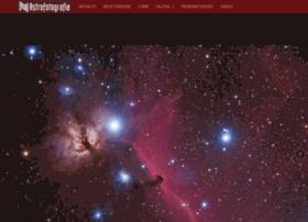 Astrofotografia.sk thumbnail