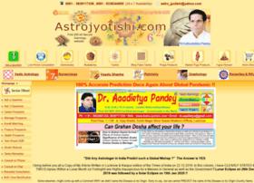 Astrojyotishi.com thumbnail