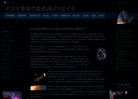 Astrokramkiste.de thumbnail
