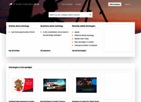 Astrologer-info.co.uk thumbnail
