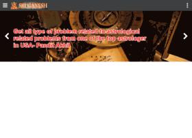 Astrologerakhil.com thumbnail